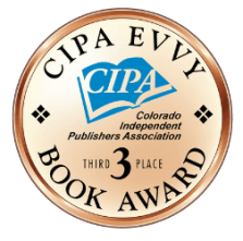 Award from Colorado Independent Publishers Association for TO WALK HUMBLY, September 10, 2020